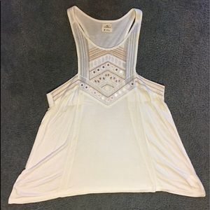 NWOT Ladies O'Neill racerback top